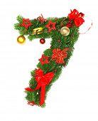 Christmas No