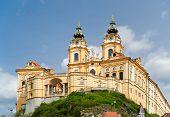 Abtei in Niederösterreich