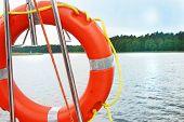 Life Buoy Lifesaver