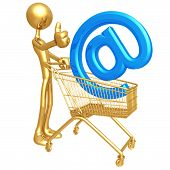 Shopping Cart Email