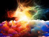 Colorful Nebulae