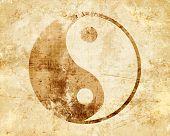 Yin Yang signo