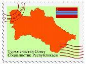 Turkmen Soviet Republic