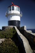 Lighthouse On Cape Point
