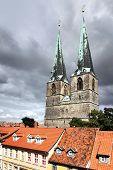 Church of Saint Nicholas (St. Nikolai-Kirche) in Quedlinburg, Germany