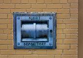 Night Depository