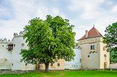 Kezmarok, Slovakia - The castle- museum