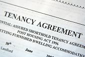 Uk Tenancy Agreement