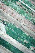 Antique Grunge Wood Texture Background