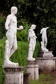 Villa Borghese Rom