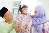 pic of malay  - Islamic banking concept - JPG