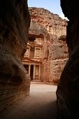 Petra The Magnificient Ancient City