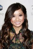 BEVERLY HILLS - JUL 12: Brenda Song at the Disney ABC Television Group Summer All Star party on July