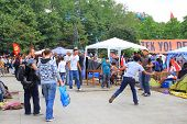 Gezi People