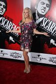 Kendra Wilkinson at the