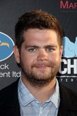 Jack Osbourne at the