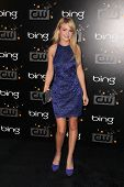 Britt Robertson at the CW Premiere Party presented by Bing, Warner Bros. Studios, Burbank, CA. 09-10-11