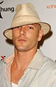 Kevin Federline at Financially Hung's Exclusive Black Card Party. Vice, Hollywood, CA. 09-13-07