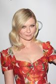 Kirsten Dunst at the 2011 AFI Fest Special Screening of