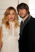 Rachel Zoe, Rodger Berman at Rodeo Drive Walk Of Style Honoring Iman And Missoni, Rodeo Drive, Bever