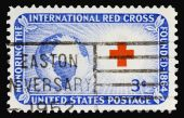 Red Cross 1952