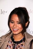 Jamie Chung at Google And T-Mobile Celebrate The Launch Of Google Music, Mr. Brainwash Studios, Los Angeles, CA 11-16-11