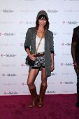 Mei Melancon at Google And T-Mobile Celebrate The Launch Of Google Music, Mr. Brainwash Studios, Los Angeles, CA 11-16-11