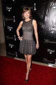 Hannah Storm at the 36th Annual Gracie Awards Gala, Beverly Hilton Hotel, Beverly Hills, CA. 05-24-1