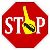 Stop Driving Drunk