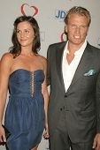 Dolph Lundgren at the Juvenile Diabetes Research Foundation's 8th Annual Gala, Beverly Hilton Hotel,