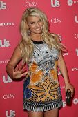 Jessica Simpson at 2011 Us Weekly's Hot Hollywood Style Party, Eden, Hollywood, CA. 04-26-11