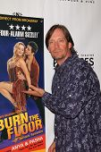 Kevin Sorbo at the