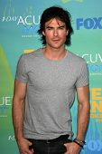 Ian Somerhalder at the 2011 Teen Choice Awards, Universal Amphitheater, Universal City, CA. 08-07-11