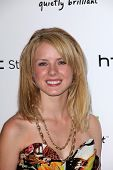 Laura Slade Wiggins at the HTC Status Social, Paramount Studios, Hollywood, CA. 07-19-11