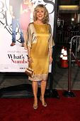 Blythe Danner at the
