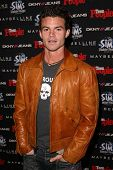 Daniel Gillies at the Teen People 2003 Artist Of The Year and AMA After-Party, Avalon, Hollywood, CA 11-16-03