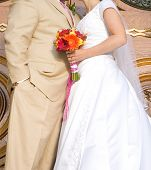 Couple Newly Married