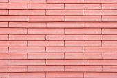 Brick Wall Background - Texture Pattern
