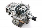 New car carburetor