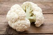 Cauliflower Brain