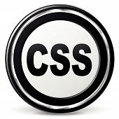 Vector Css Icon