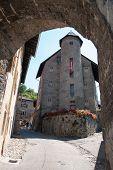 Albertville Medieval Town