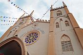 picture of malacca  - Church of St - JPG