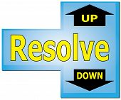 Resolve Enter Key Up Or Down