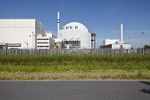 Brokdorf (germany) - Nuclear Power Plant