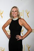 LOS ANGELES - JUN 19:  Eileen Davidson at the ATAS Daytime Emmy Nominees Reception at the London Hot