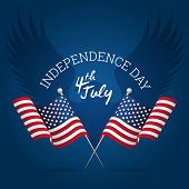 Independence Day Sign