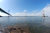 New Forth Bridge