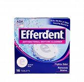 Denture Cleaner Tablets