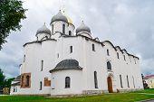 The Christian Church in Veliky Novgorod